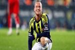 Miroslav Stoch ayrıldı!