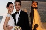 Saadet'ten 8 ay sonra düğün!