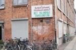 Kopenhag'da camiye molotoflu saldırı!
