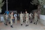 Köyde PKK baskını paniği!