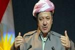 Barzani'den PKK'ya: