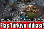 Bangkok bombacısı Türk mü?..