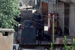 PKK'dan Silopi'de bombalı tuzak!