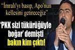Abdullah Zeydan, DYP'nin anonsçusu çıktı