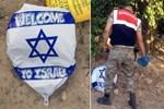 Malatya'ya İsrail balonu düştü!