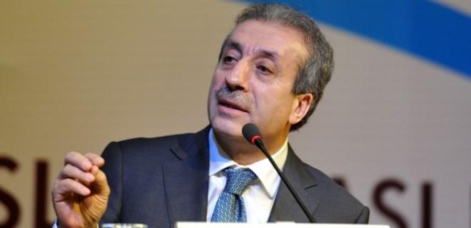Bakan Mehdi Eker'den çarpıcı tespitler