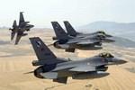 Türk jetleri PKK'yı bombaladı!...