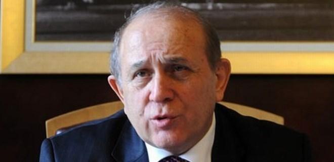 HDP'den flaş Burhan Kuzu talebi!..