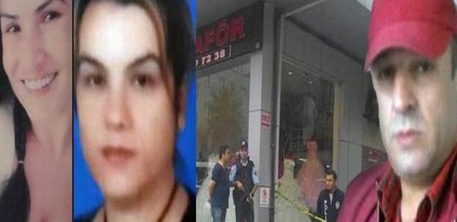Çekmeköy'de iki kadın öldürüldü!..