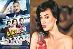 'Kara Bela'nın ilk gösterimi Harbiye'de