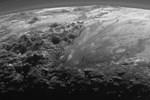 İşte Plüton'un en yakın fotoğrafı!