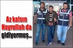 Hayrullah'ın 'Suriyeli' oyunu tutmadı!