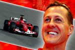 Schumacher 45 kiloya düştü!