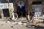 Yemen'de onlarca kişi yaşamını yitirdi