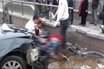 İstanbul'da feci trafik kazası!...