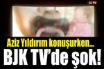Beşiktaş'tan Aziz Yıldırım'a şaşırtan gönderme!