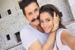 Sürpriz aşk hızla evliliğe gidiyor!...