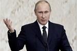 Rusya'dan Suriye atağı!