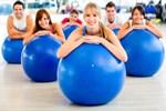 Pilatesle vücut yaşı artık daha genç