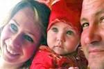 Ferah Bebek 13 kişiye hayat verdi!..