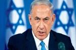 Netenyahu'dan İran çıkışı!