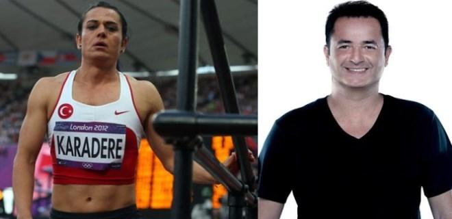 Milli Atlet de 'Survivor'da yarışacak!...
