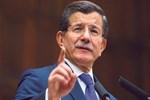 Başbakan Ahmet Davutoğlu rest çekti!
