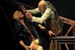 Tiyatroseverler'den Frankenstein'a büyük ilgi