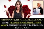 'Sahte nikah memuru' Zuhal Topal ve Fox TV'den şikayetçi oldu!