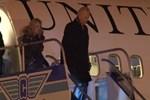 Joe Biden İstanbul'a geldi