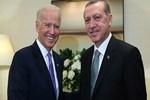Erdoğan'dan Joe Biden'e ders gibi söz