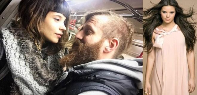 Selen Seyven davulcu aşkıyla evleniyor!..
