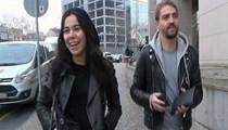 Caner Erkin ve Asena Erkin boşandı!