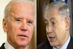 Biden-Netenyahu görüşmesi