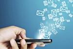 Yeni yılda SMS rekoru kırıldı!..