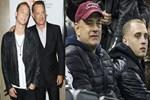 Tom Hanks'in oğlu uyuşturucu batağına düştü