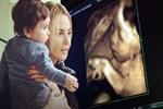 Ece Erken'e 'ultrason fotoğrafı' tepkisi!