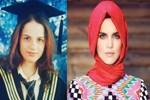 Tuğçe Kazaz'ın tartışılan mezuniyet fotoğrafı