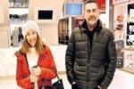 Atilla Saral ve İnci Türkay'ın mutlu beraberliği