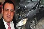 İbrahim Kızıl trafik kazası geçirdi!..