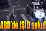 DEAŞ'tan ABD'de polise silahlı saldırı!