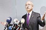 Kemal Kılıçdaroğlu'ndan Cumhurbaşkanı Erdoğan'a sert tepki!