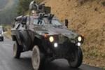 Giresun'da PKK ile çatışma!