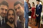 Fenerbahçeli Ozan Tufan nişanlandı