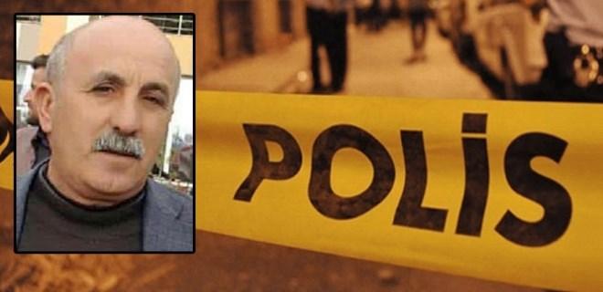 AK Parti Özalp İlçe Başkan Yardımcısı Aydın Muştu öldürüldü