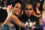Rihanna'dan eski aşkına bomba gönderme!