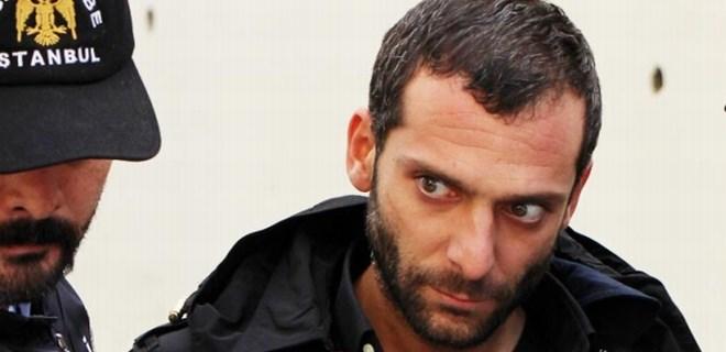 Onur Özbizerdik'e 6 yıl hapis