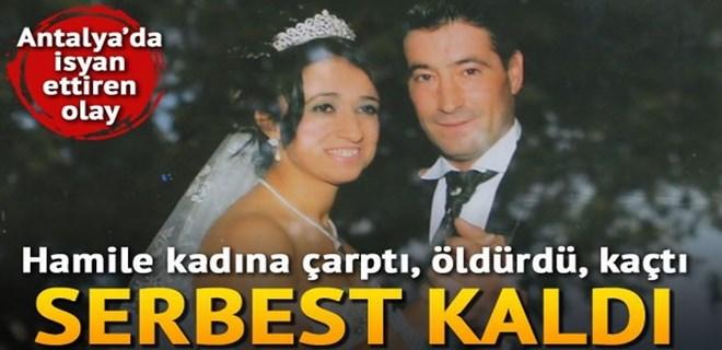 Hamile eşini kazada kaybeden Romanyalının hukuk mücadelesi