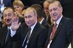 Putin'den Türk Akımı ve 15 Temmuz mesajı