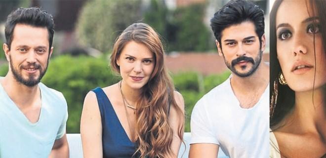 Burak Özçivit ve Murat Boz artık iki düşman!